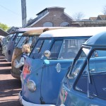 Ben Pon Show - April 19th 2014 (a.k.a. 1st European Barndoor Gathering / Vintage VW Show)