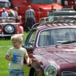 Oldtimer Festival Balkbrug - June 7th 2014