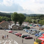 Le Bug Show - Spa Francorchamps - August 1st - 3rd 2014